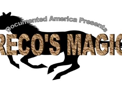 Copy of Recos Magic Logo